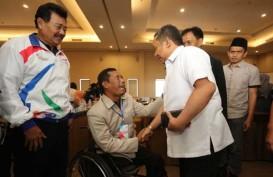 Yana Minta NPCI Kota Bandung Tingkatkan Pembinaan Atlet