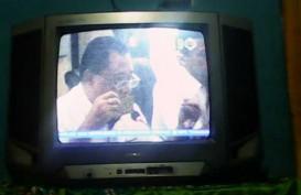 Ternyata, Limbah Terbanyak di DKI Jakarta Berasal dari TV Tabung