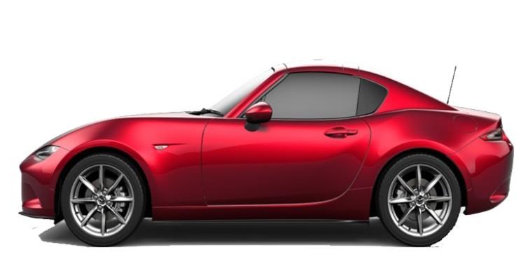 Mazda MX5 RF - Mazda Indonesia