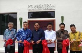 Pabrik Pegatron Pertama di Asia Tenggara Resmi Beroperasi di Batam