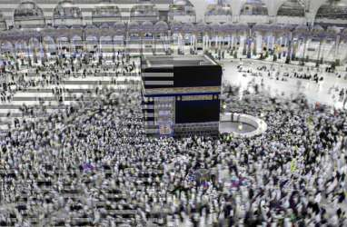 Jemaah Calon Haji Wafat Sudah 2 Orang