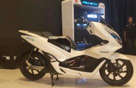 Semester I, Penjualan Honda PCX Jatim Capai 3.750 Unit/Bulan