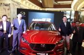 PERAKITAN LOKAL : Mazda Minim Penjualan