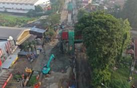 Jalan Tol BORR Seksi 3A Dikabarkan Ambruk, PT Marga Sarana Jabar Lakukan Investigasi