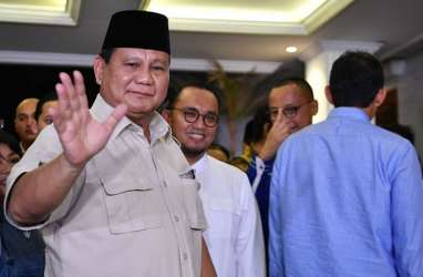 Rekonsiliasi, Kubu Prabowo Tak Hanya Minta Rizieq Shihab Dipulangkan