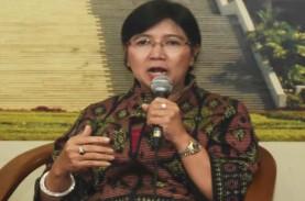Nasib Destry Damayanti Jadi DGS BI Tunggu Laporan…
