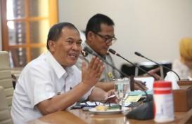 Pemkot Bandung dan PT PSBI Akselerasi Proyek Kereta Cepat