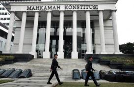 Sengketa Pileg 9 Provinsi Disidangkan Mahkamah Konstitusi