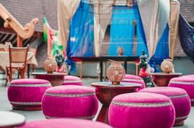 SaigonSan Rooftop Tawarkan Kuliner Festival Pasar…