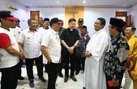 Kota Bandung Kembali Miliki Kampung Toleransi