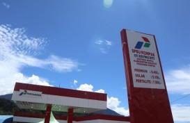 Pertamina Tambah Lagi Titik BBM Satu Harga di Papua