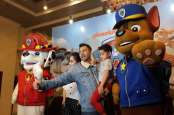 Teater Musikal Paw Patrol Live! 'Race to the Rescue' Datang ke Indonesia