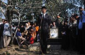 BNPB Masih Cari Pengganti Sutopo