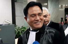 Yusril Berencana Besuk Habil Marati di Tahanan Polda Metro Jaya