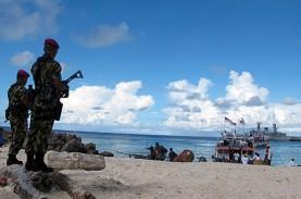 Pemprov Sulut Matangkan Basis Data Pulau-pulau Kecil…