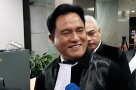 Yusril Jadi Penasehat Hukum Habil Marati