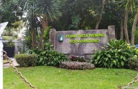 Distribusi Air PDAM 58 Kelurahan di Kota Bandung Terancam Terhambat