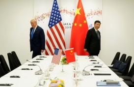 Perundingan Dagang AS-China Kembali Dimulai