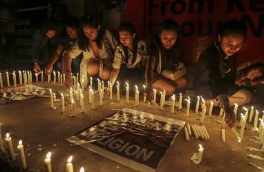 Pemenuhan Hak Korban Terorisme Masih Terkendala