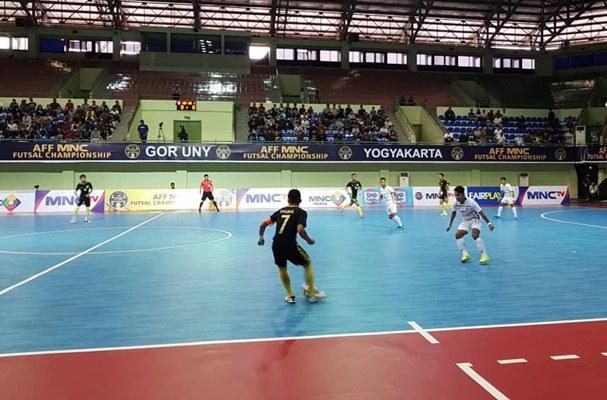 Ilustrasi - Aseanfootball