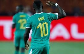 Hasil Piala Afrika, Senegal & Sadio Mane Lolos ke Semifinal