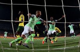 Nigeria Singkirkan Afsel, Lolos ke Semifinal Piala Afrika 2019