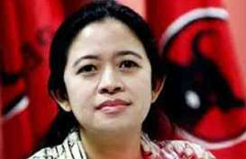 Doa Puan Maharani untuk Keluarga Susilo Bambang Yudhoyono