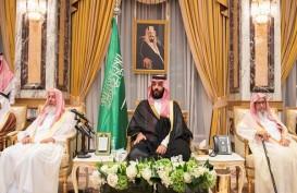 Senat AS Ajukan RUU Pembatasan Visa Terhadap Anggota Keluarga Kerajaan Saudi