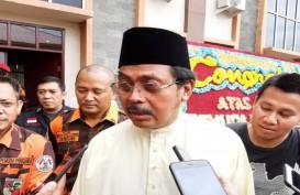 Rumah Dinas Gubernur Kepri Sepi Setelah OTT KPK