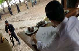 Jokowi : Pengembangan Bandara Komodo Labuan Bajo Selesai 2020