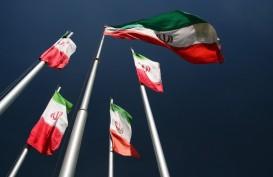 Dituding Teroris Ekonomi, AS Perberat Sanksi Iran