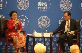 Megawati Beberkan Syarat Milenial untuk Jadi Menteri Jokowi