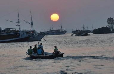 Jokowi Ingin Pariwisata Manggarai Barat Bagus dan Berkelas