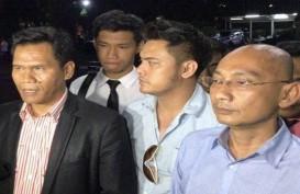 Kasus 'Ikan Asin': Galih Ginanjar, Rey Utami dan Pablo Benua Tersangka
