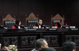 Sengketa Pileg 2019 : Demi Kursi Wakil Ketua DPRD, Nasdem Gugat Perolehan Suara Hanura di Pematangsiantar