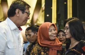 Menkumham Segera Tandatangani Rekomendasi Amnesti Baiq Nuril