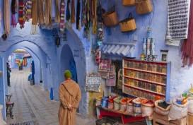 Parlemen Maroko Terbitkan Undang-Undang Asuransi Syariah