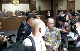 KPK Tunggu Salinan dari MA untuk Ambil Sikap Atas Putusan Kasasi Syafruddin Temenggung