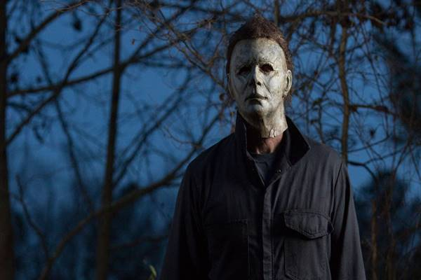 "Film Horor ""Halloween"" - Istimewa"
