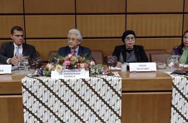 Indonesia Dorong Kerja Sama Industri 4.0 dan Ekonomi Kreatif di PBB