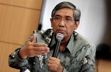 Pembangunan Daerah Diminta Tak Andalkan Dana APBN