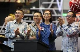 Sahamnya Disuspensi, Ini Komentar Manajemen Krida Jaringan Nusantara (KJEN)