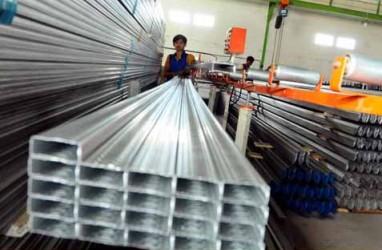 Alumindo Proyeksikan Penjualan Tumbuh 10 Persen Tahun Ini