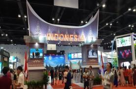 Indonesia Didapuk Sebagai Negara Kehormatan di CAEXPO…