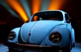 Volkswagen Beetle Berhenti Diproduksi