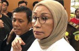 Ratna Sarumpaet Divonis 2 Tahun Penjara, Lebih Ringan dari Tuntutan Jaksa