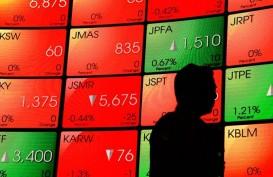 Net Buy Asing Tembus Rp800 Miliar, IHSG Reli Hari Ketiga