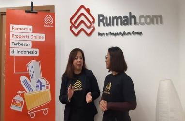 Rumah.com Adakan Program DealJuara hingga Tukar Rumah
