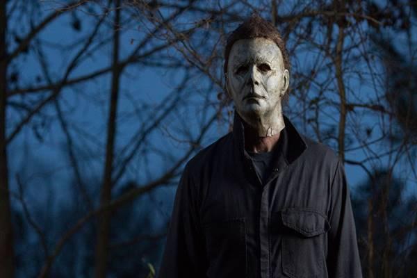 Film Horor Halloween / Istimewa
