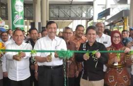 Dukung Wisatawan Sumut Lewat Taksi Online Kualanamu